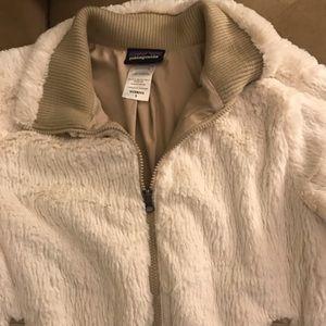 Patagonia Fur jacket